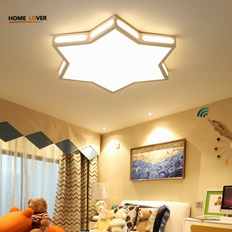 Modern Led Ceiling Lights For Living Room Bedroom Luminaria Ceiling Lamp Home Lighting Lamparas De Techo Remote Control Dimming 38w modern led ceiling lights for living room acrylic stainless ceiling lamp lustre lamparas de techo bar home lighting