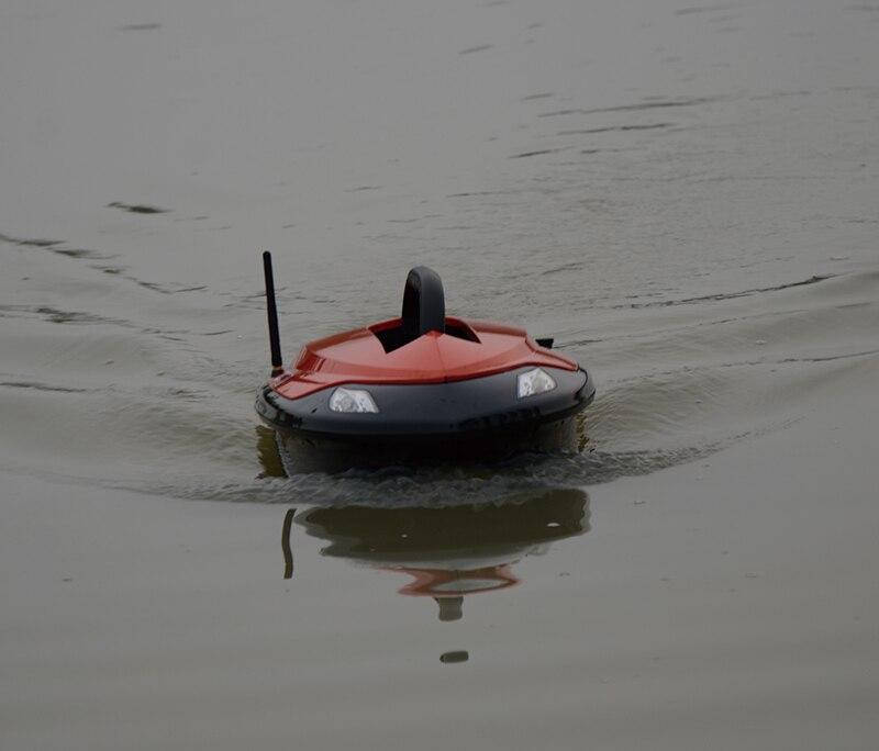 kumandalı Patlama Tekne pil 2
