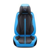 For Peugeot 206 207 2008 301 307 308sw 3008 408 4008 508 RCZ Cushion Sports Cushions Seat Covers For 5 Seats Cars ксенон kingwood 508 301 3008 2008