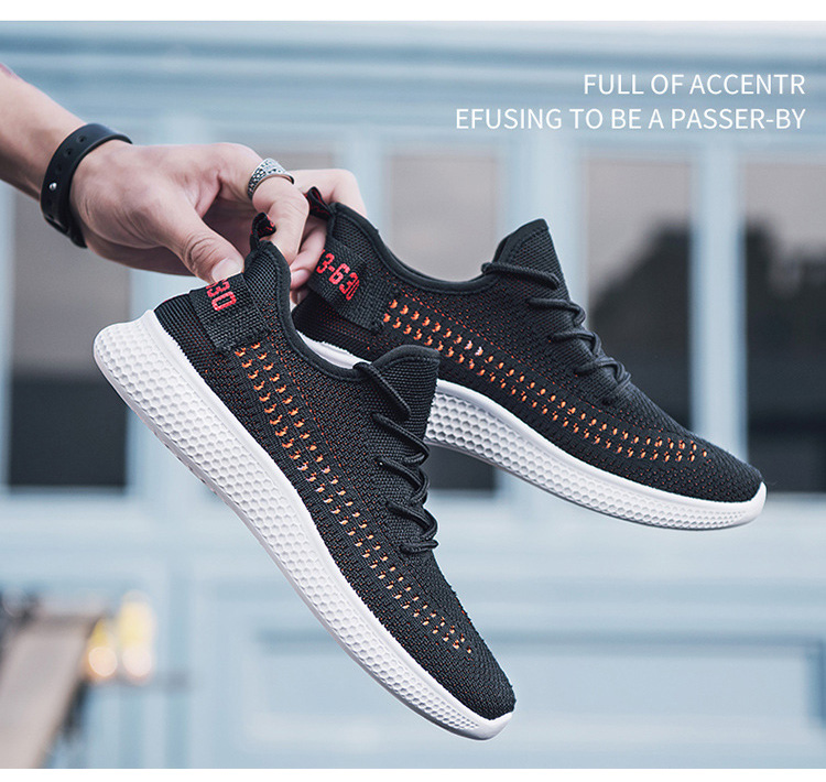 HTB1hOoSbdfvK1RjSspoq6zfNpXak Male Breathable Comfortable Casual Shoes Fashion Men Canvas Shoes Lace up Wear-resistant Men Sneakers zapatillas deportiva
