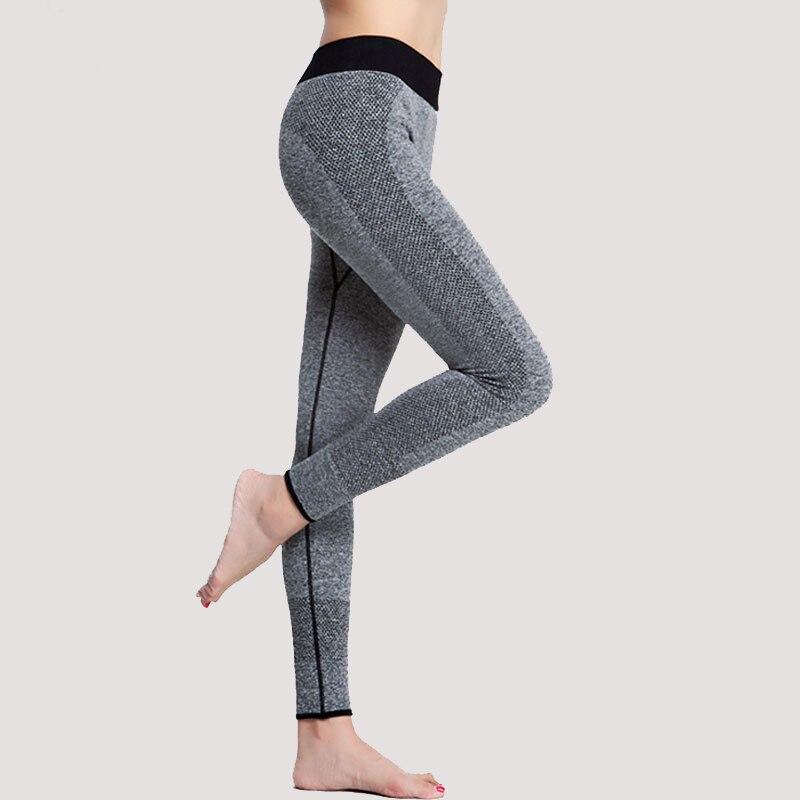 52fb0405a294a Yoga Sports Leggings For Woman Sports Tight Yoga Leggings Comprehension  Yoga Pants Women Running Tights Women on Aliexpress.com | Alibaba Group