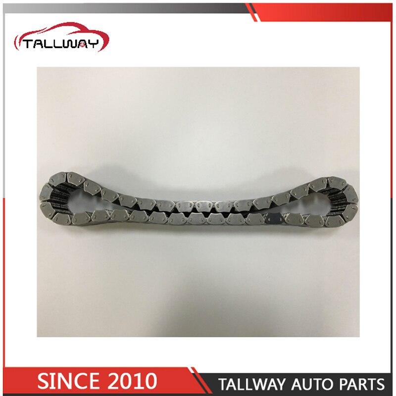 Transfer Case Output Shaft Drive Chain For Mitsubishi Pajero Montero 2 II 6G72 6G74 4M40 Sport 4M40 Triton L200 4D56 MB936280 цена