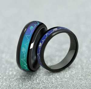 best ring with heartbeat list
