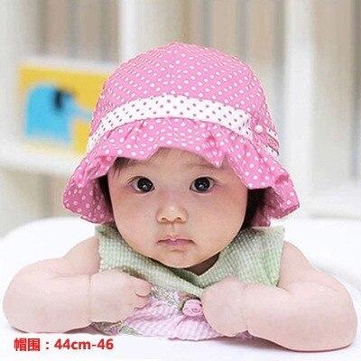 girls summer hat (6)