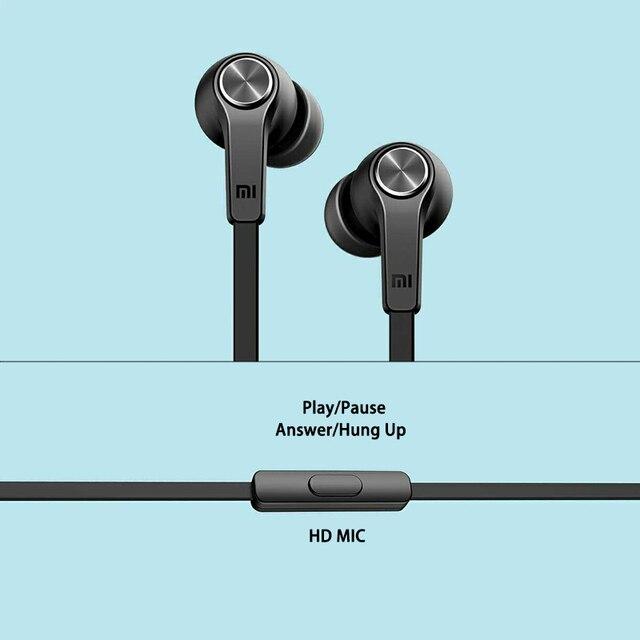Xiaomi Piston Colorful Version In Ear Earphone Earbuds For Xiaomi