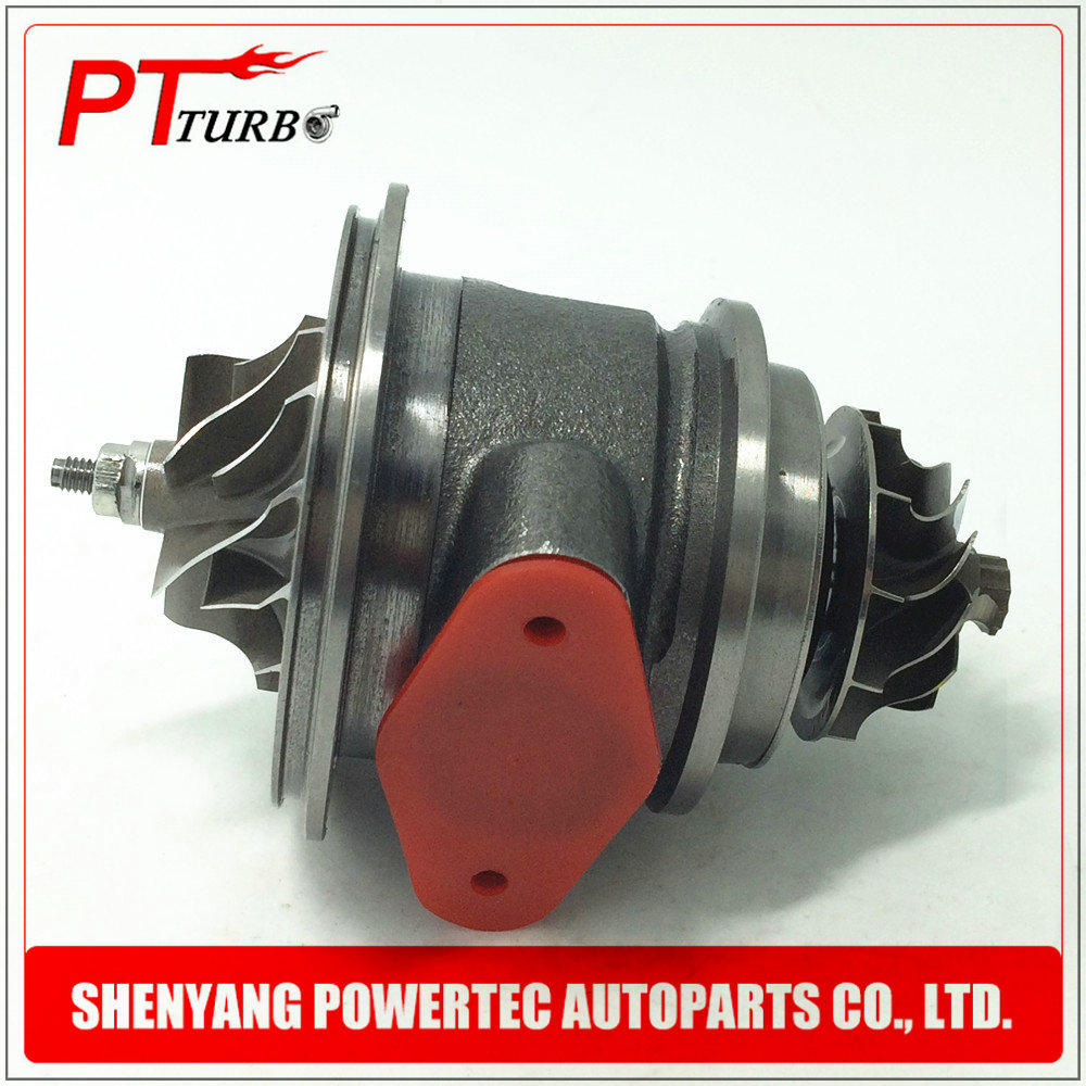 TD02 turbocharger Chra core 49173-07507 49173-07508 0375N5 0375J0 turbo cartridge for Ford Focus II 1.6 TDCi (2005- ) 66kw