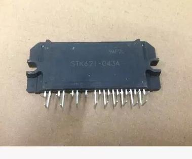 Free shipping air conditioning module STK621-043A STK621 043 HYB-18 5pcslot
