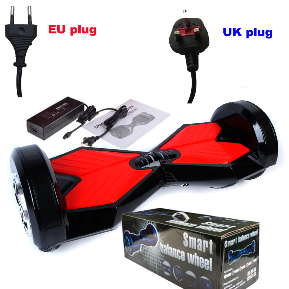 8 Inch Electric scooter Bluetooth Hover Board  Two Wheel Self - Cycling - Photo 5