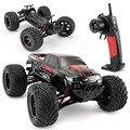 Горячие Игрушки 50 км/ч Высокоскоростной RC Автомобилей 1:12 Bigfoot Монстр 4WD Пикап 2.4 Г Пульт Дистанционного Управления Автомобиль С дорожные Транспортные Средства