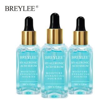BREYLEE HA Hyaluronic Acid Serum Face Facial Moisturizing Essence Skin Care Nourishing Ageless Restoring Elasticity Beauty