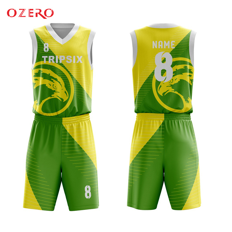 women's basketball jersey uniforms team sport tracksuits clothes student training sets