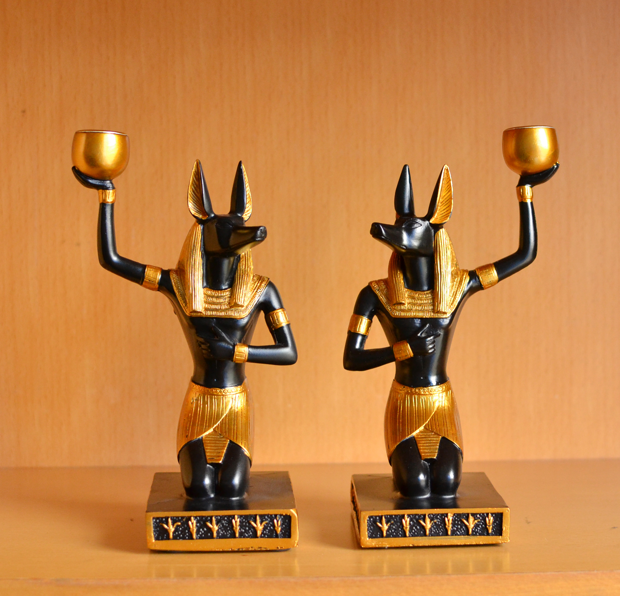 Online Buy Wholesale anubis egyptian god from China anubis ...