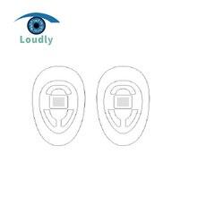Громкий бренд высокое качество носоупоры CY036