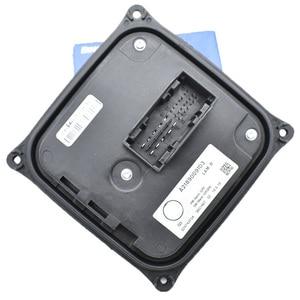 Image 4 - LED DRL ILS headlight control unit A2189009901 A2189000002 A2189009103 FOR Mercedes B Class W246 C Class W204 GLK