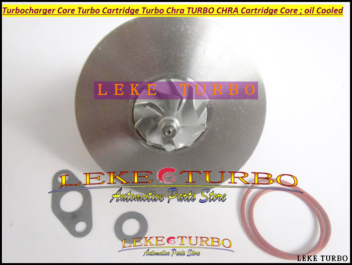 Turbo Cartridge CHRA KP35 54359700011 8200882916 8200507852 7701476891 8200315504 For Renault Kangoo Twingo Dacia Logan K9K 1.5L