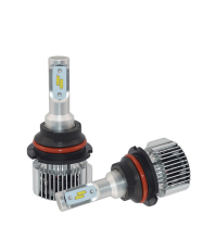 2 pcs car headlight H1 H3 H7 H8 H9 H10 H11 9005 9006 880 881 5202/H16/PS24 P13W PSX24W PSX26W D1/D2/D3/D4 9012 72W automobile