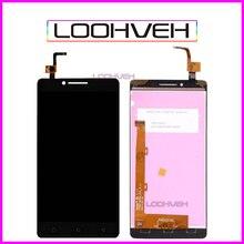 Ограниченное предложение 5,0 «для lenovo A6010 ЖК-дисплей Экран дисплея с Сенсорный экран планшета Ассамблеи Высокое качество