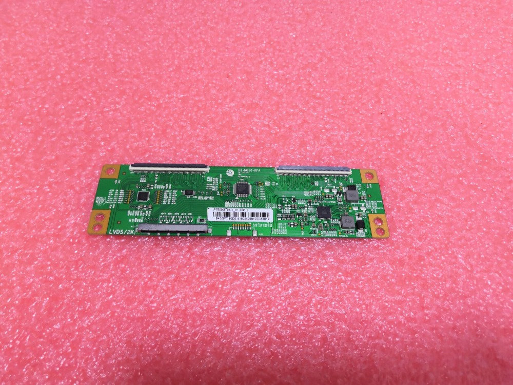 PT500GT01-1-V1.0G1.0 HZ-MQ16-KFA Good Working Tested