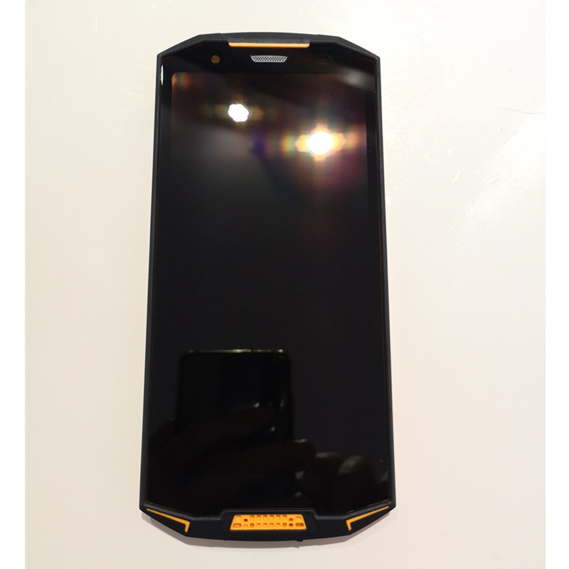 Original DOOGEE S70 S70 Lite LCD Display With Frame Touch Screen Digitizer Assembly 5 99 Replacement