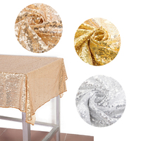NK DECORATION 100*150cmTablecloth Classic Polyester Prevent Dust Stain Keep Clean Table Desk Household Ornament
