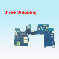 100 Tested Genuine Main Motherboard Microphone Mic Flex Upper Connector For HTC One M9