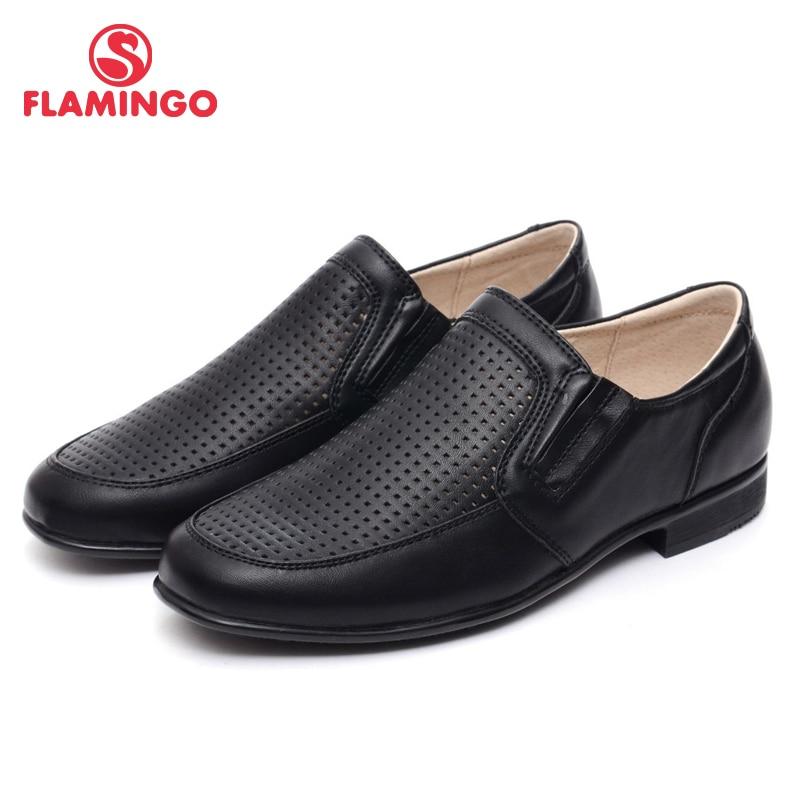 Boys Quality School Shoes