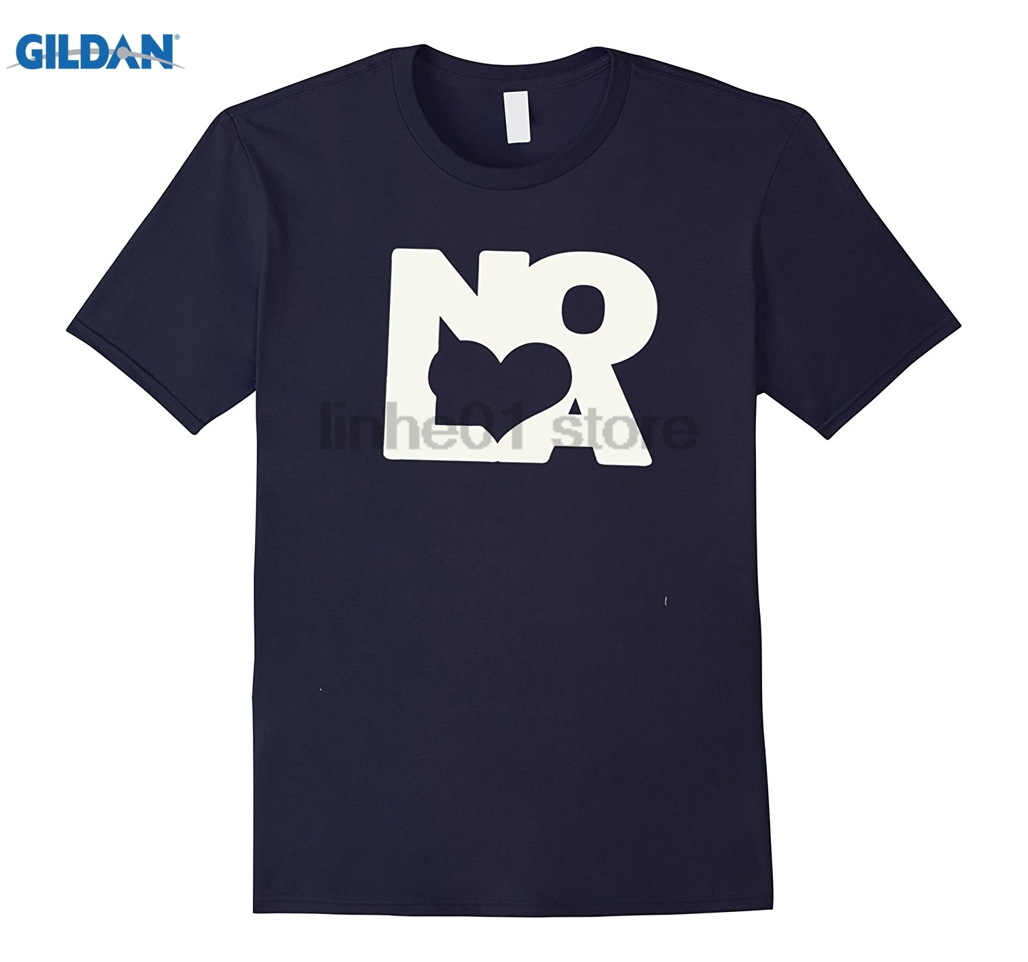 GILDAN NOLA New Orleans Louisiana Tee Shirt Hot Womens T-shirt ...