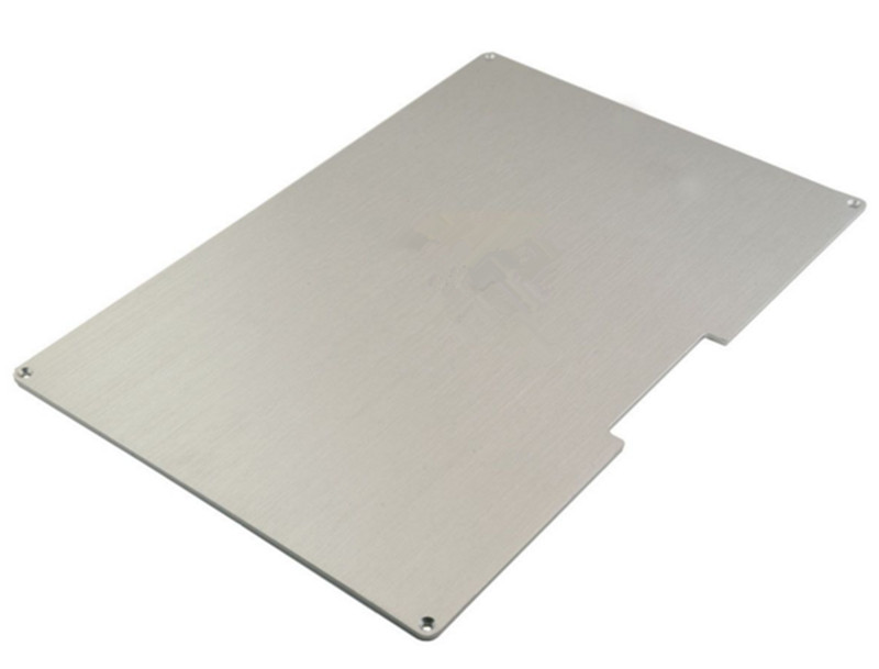 300x200mm Aluminum Heated Bed Build Plate 3D Printer RepRap Prusa i3 upgrade Kit reprap lulzbot 3d printer printering prusa mendel mendelmax build plate heated bed y axis plate mm bed plate kit set