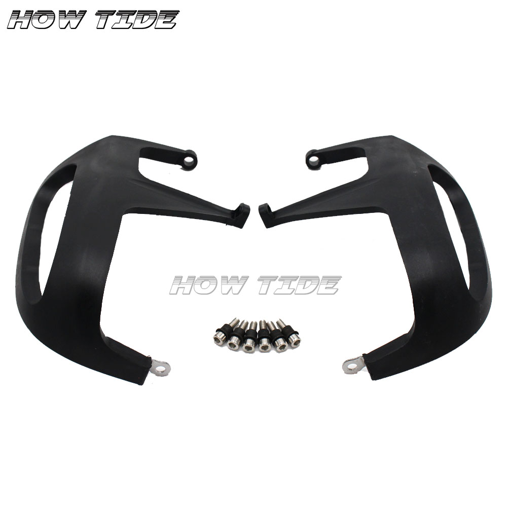 Motorcycle Engine Cylinder Head Protector Guard Side Cover for BMW R1150R R1100S R1150RS R1150RT R1150 R/S/RS/RT 2001 2002 2003