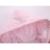 Moda otoño invierno baby girl clothing suave infantil bebe niña chaqueta de color rosa chaquetas de algodón ropa de recién nacido bebe prendas de vestir exteriores