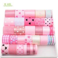 High Quality 33Design Mix Ribbon Set For Diy Handmade Gift Craft Packing Hair Accessories Materials Wedding