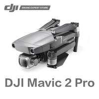 Original DJI Mavic 2 Pro Hasselblad Image Quality 1 CMOS Sensor Wi Fi FPV RC Drone with Camera Hyperlapse 10 bit Dlog M Videa