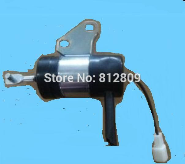 16851-60010 16851-60011 16851-60014 Fuel Shut Off Solenoid for Denso 052600-4531 052600-4530