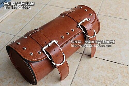 Free shipping Ambrose King Kong Bag of genuine motorcycle tail bag sports bag universal motorcycle side