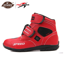 Riding Tribe SPEED BIKERS Men s Motocross Off Road Dirt Bike Racing Riding Sports Shoes Non