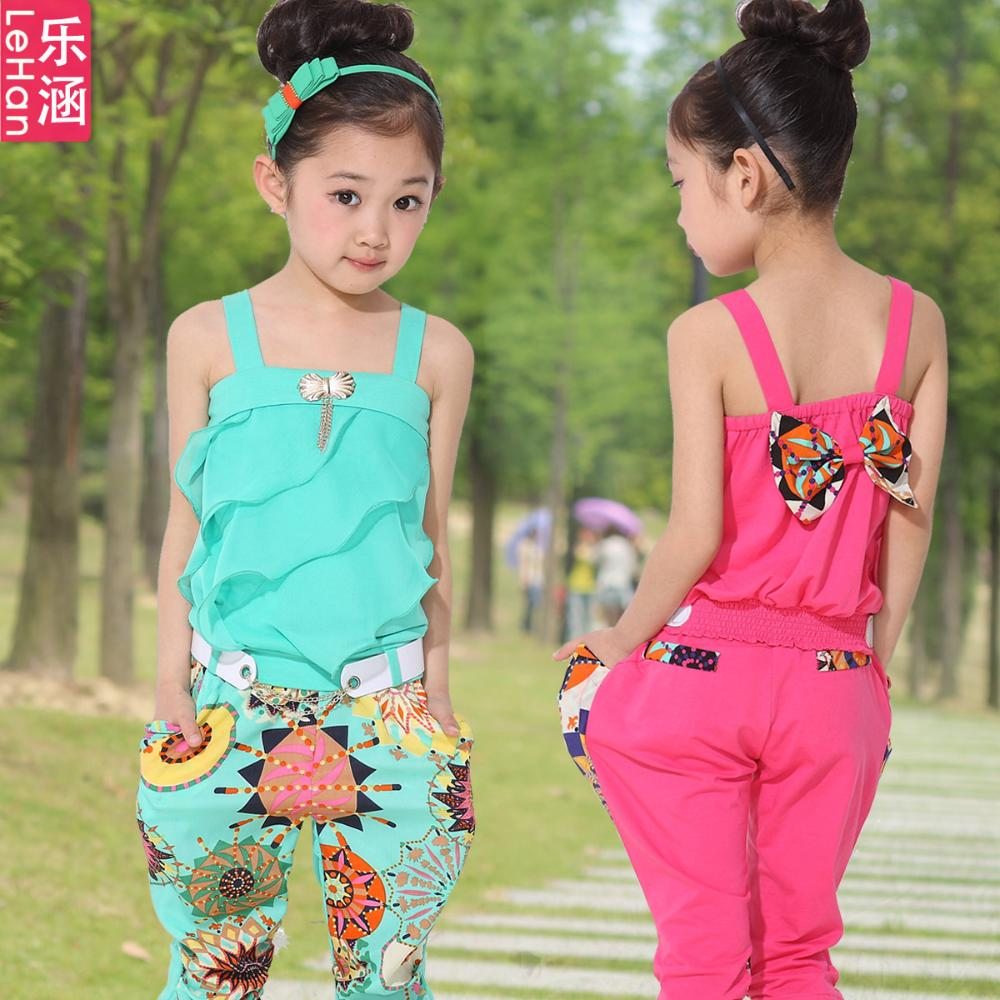 Popular Kids Clothes Girls-Buy Cheap Kids Clothes Girls lots from ...