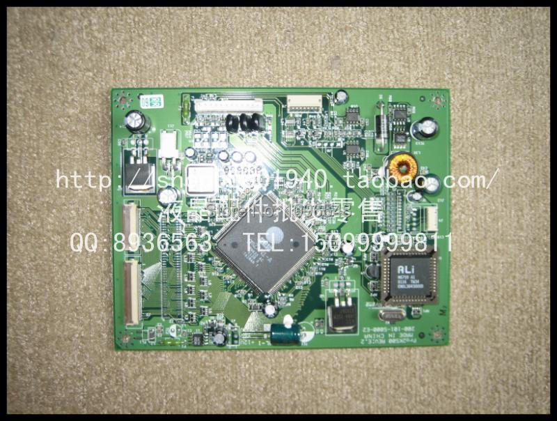 ФОТО Free Shipping>Original 100% Tested Work Fro2k500 REV:E.2 200-101-5000-E2 Driver Board