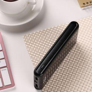 Image 4 - (Pas de batterie) double sortie USB 6x18650 batterie bricolage batterie externe support de la boîte étui pour téléphone portable tablette PC