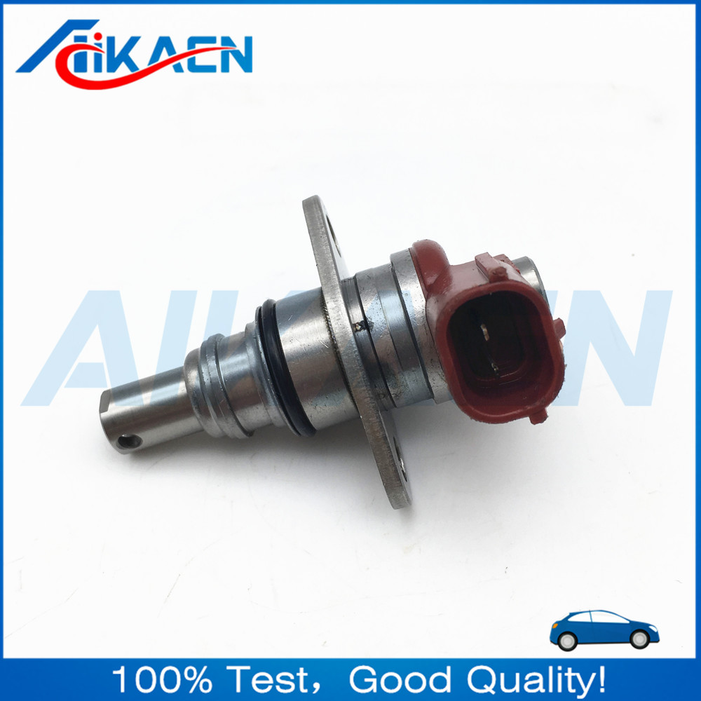 US $96 03 34% OFF|oringinal DIESEL Genuine Fuel Pump Timing Valve Assy  096360 0560 green and red for hino V4 S05D-in Fuel Pumps from Automobiles &