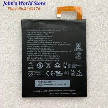 Per Lenovo 4290 mAh L13D1P32 Batteria originale Li-Ion Per Lenovo Lepad A8-50 A5500 Tab S8-50
