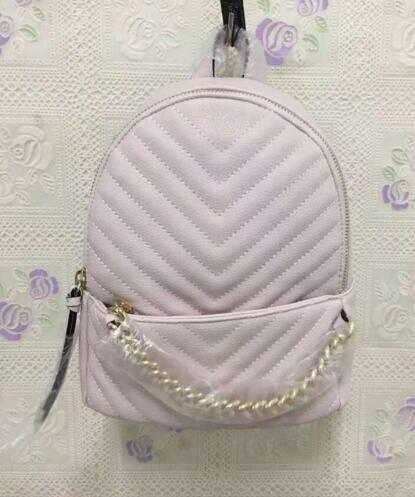 Hot Love Pink Girl Bag Travel Duffel Bag Women Vs Travel Business Backpacks Beach Backpack Bag Large Secret Capacity Bags