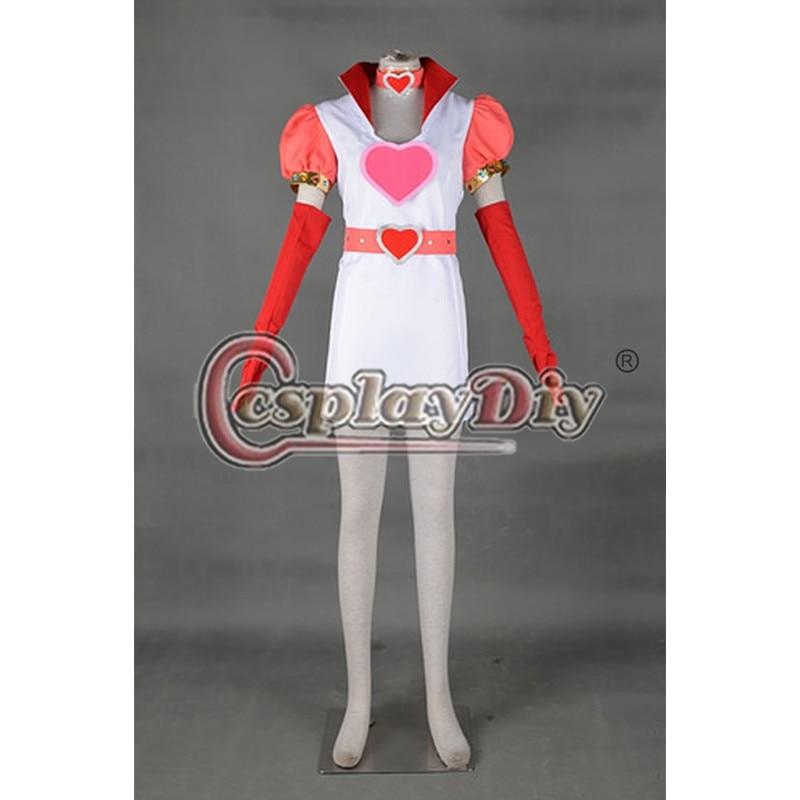 Cosplaydiy Silent Hill 3 Heather Cosplay Costume (2nd) Adult Women Halloween Fancy Dress Custom Made D0722