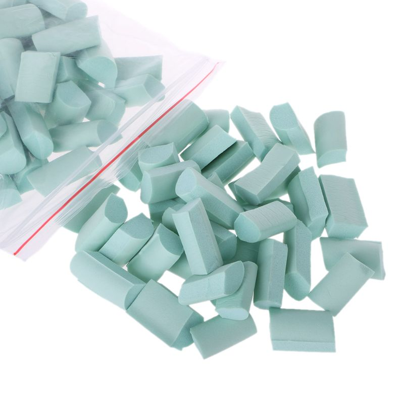 New 70pcs Sponge Beads Supplies DIY Slime Accessories For Slime Stuff Foam slime container for kids fluffy slime