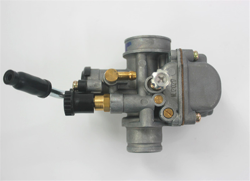 Carb pour Ktm 50 50sx 50cc Junior 50cc Sx 2001-2008 pièces de carburateur à main 19mm