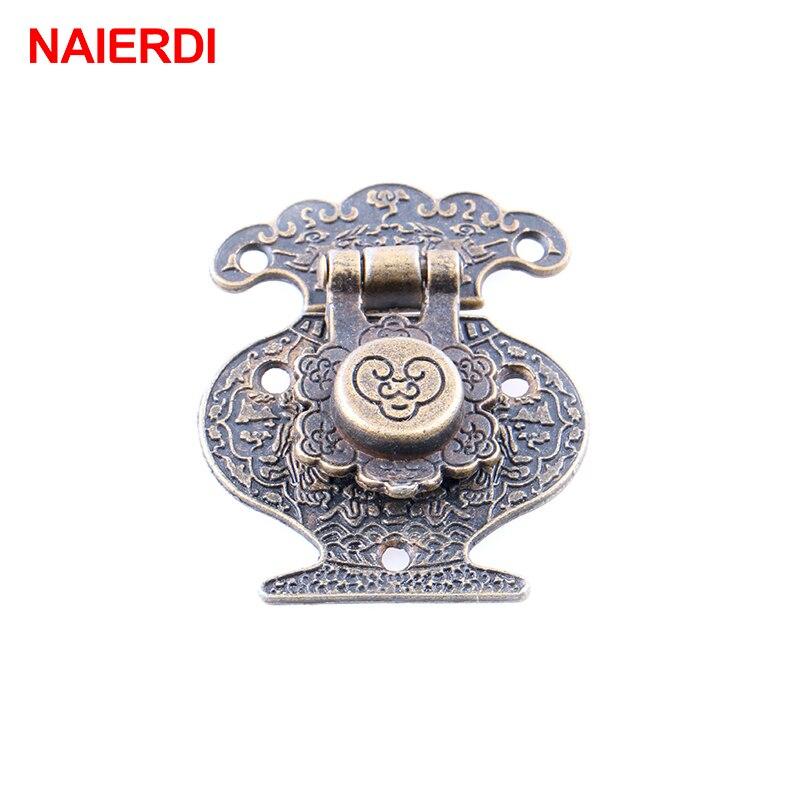 Mini Hardware 4PCS Jewelry