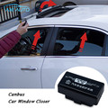 Canbus OBD car window closer glass opening/closing module system for Chevrolet Cruze 2009-2014