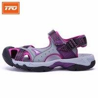 TFO Water Shoes Women Aqua Upstream Sandals Hard Wearing Light Camping Hiking Sport Shoes Men Sneakers