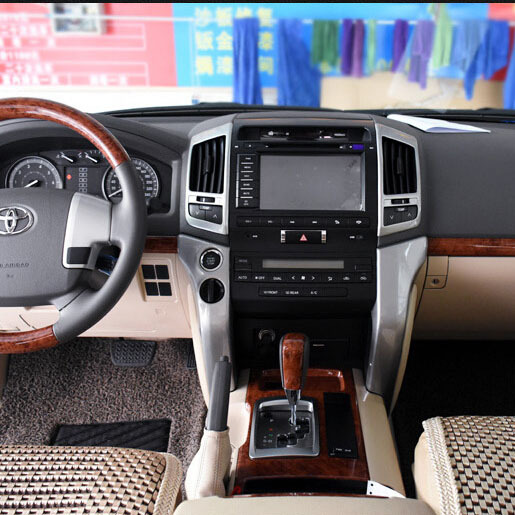 Toyota Land Cruiser Interior Toyota Land Cruiser V Interior With Toyota Land Cruiser Interior