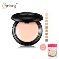 ZFC Brand Professional Concealer Makeup Base Corrector To Face Primer Contour Palette Of Corrective Facial Bronzers