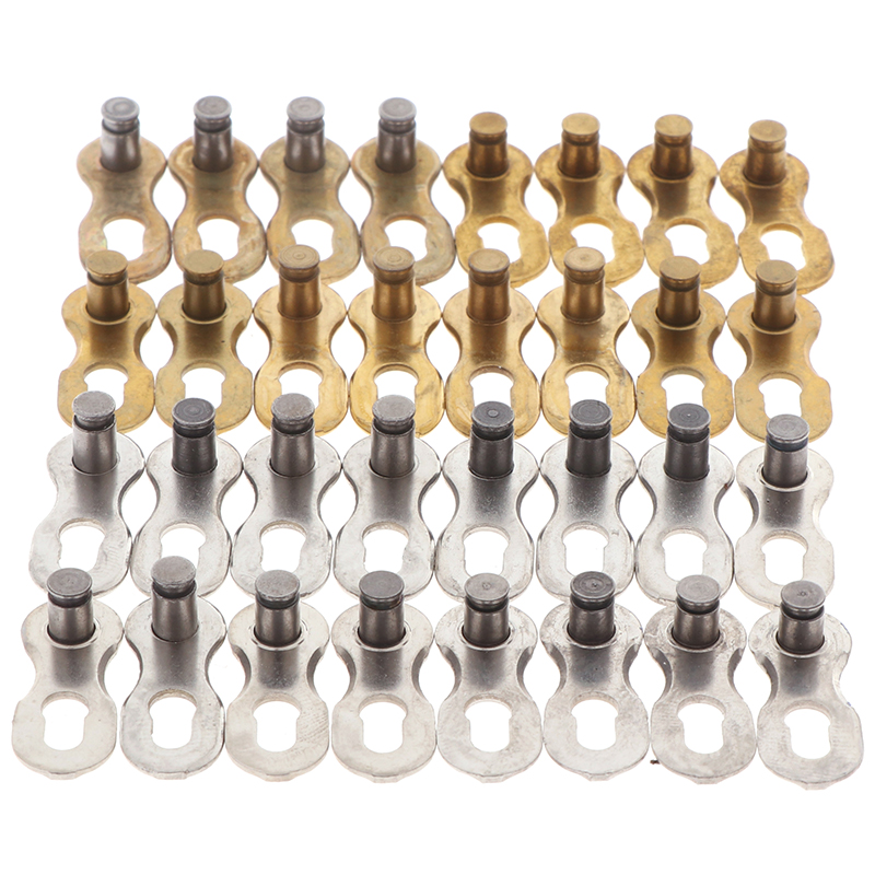 MTB Road Bike Chain 678Speed,9Speed,10Speed,<font><b>11Speed</b></font> Bicycle Chain Magic Button Mountain For KMC & <font><b>SRAM</b></font> 12 Speed Chains image